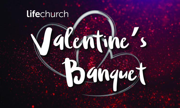 Valentine's Banquet – Marriage